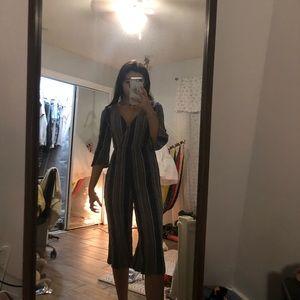 Chelsea & Violet playful jumpsuit